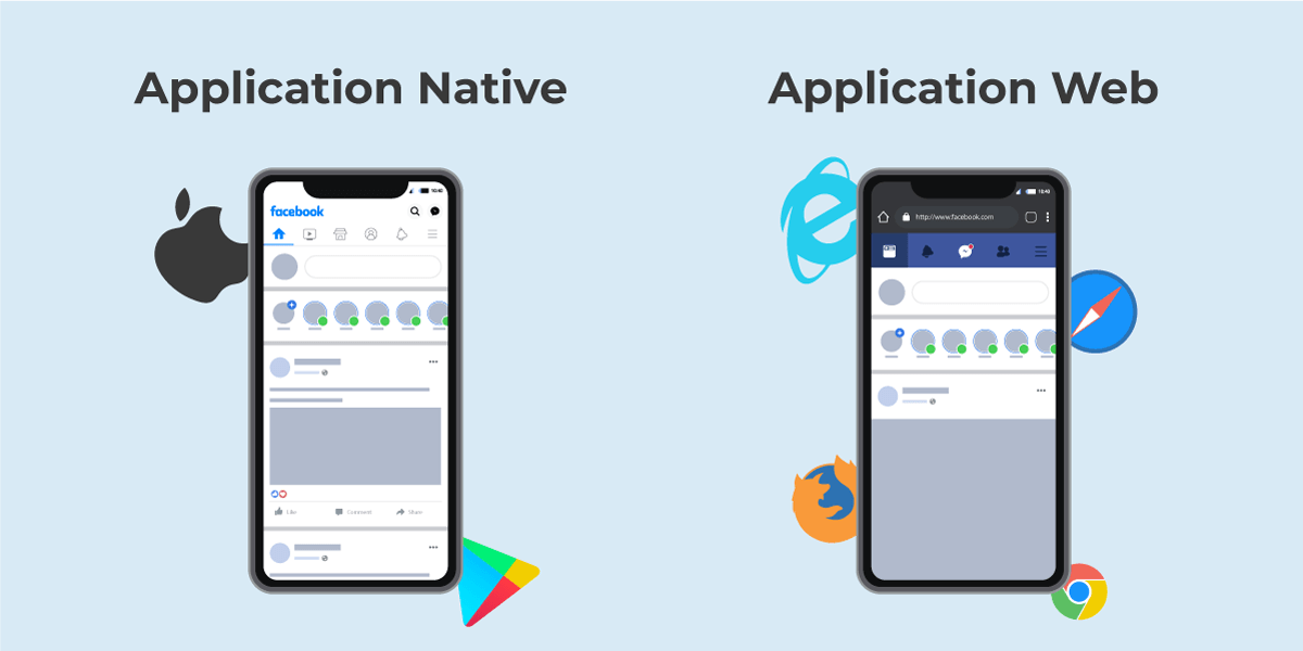 Web-App-vs-Native-app